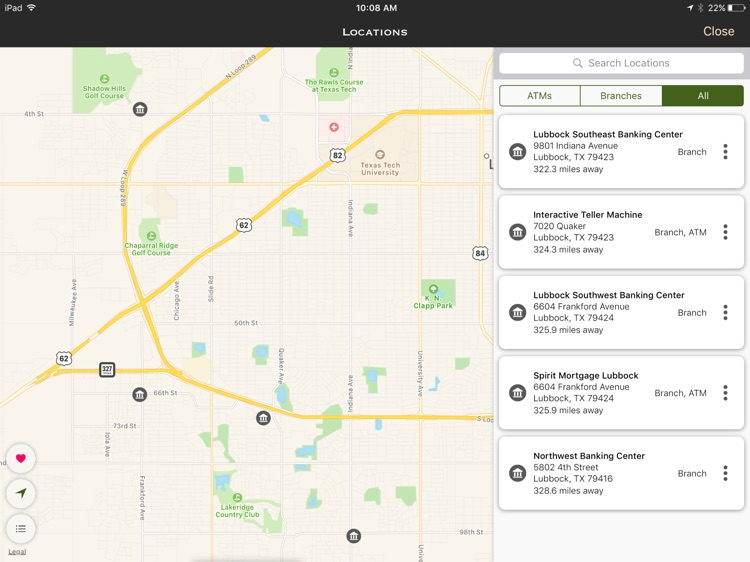 First United Bank for iPad screenshot-4