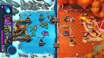 download Castle Creeps Battle indir ücretsiz - windows 8 , 7 veya 10 and Mac Download now