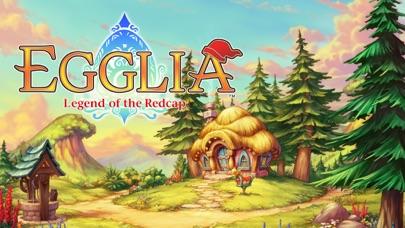 EGGLIA: Legend of the Redcap Скриншоты3
