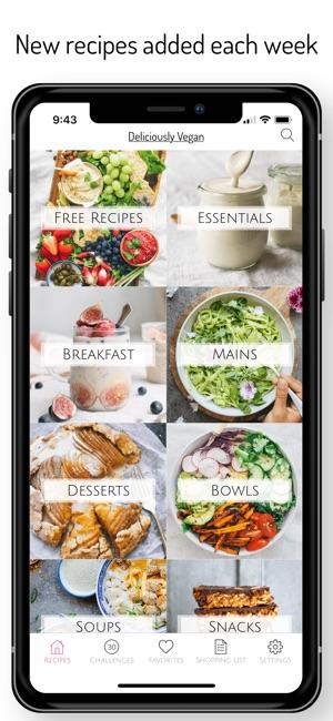vegan singles app