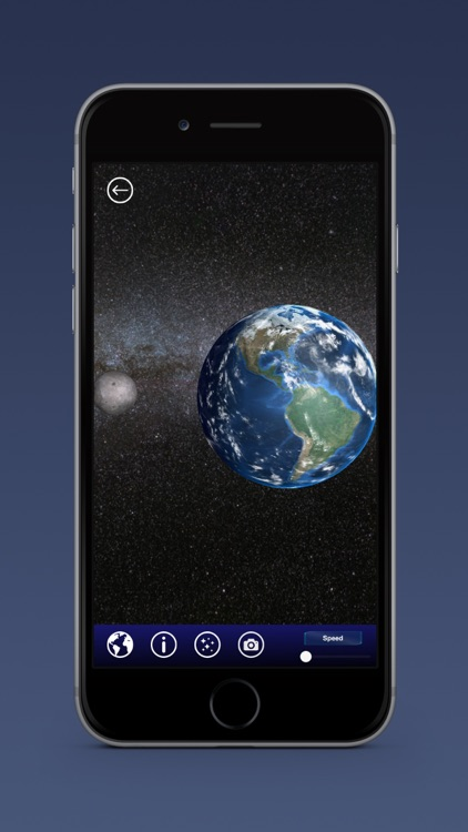 solAR - The planets in AR screenshot-6