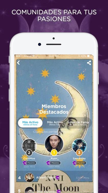Wicca y Brujería Amino screenshot-4