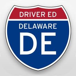 Delaware DE DMV Test Reviewer