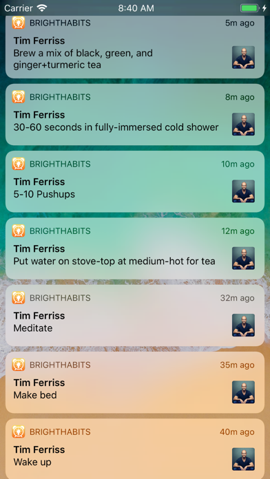 Download BrightHabits for Android