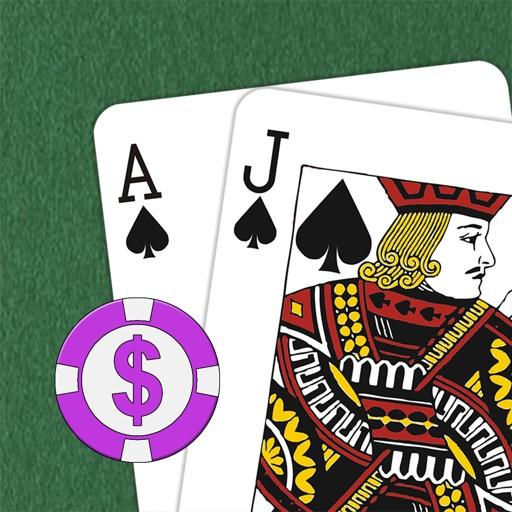 Blackjack - Vegas Casino Real
