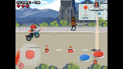 Attack Of The Cones screenshot 3