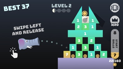 Block Balls Screenshot 2