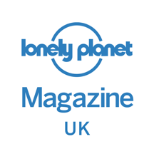 Lonely Planet UK Magazine