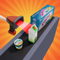 App Icon for Cashier 3D App in United States IOS App Store