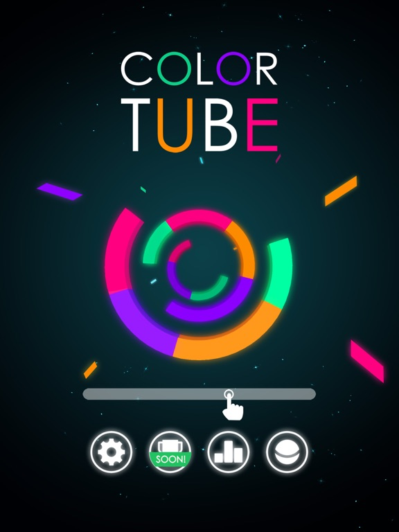 Color Tube™ screenshot 6
