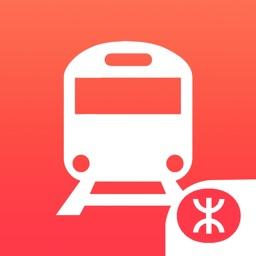 香港地铁通-香港地铁旅游出行导航APP