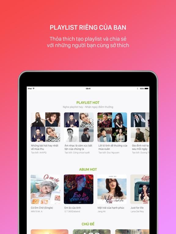 Keeng nghe nhc xem phim app price drops screenshot 3 for keeng nghe nhc xem phim ccuart Gallery