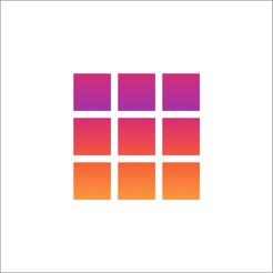 Pic Split Post Grid on the App Store