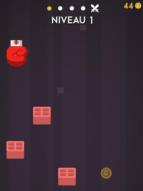 Bricky Breaker screenshot 7