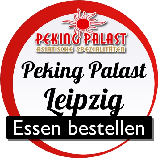 Peking Palast Leipzig