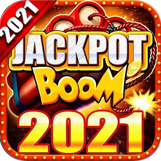 Jackpot Boom - Casino Slots