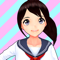 App Icon for Electronic Wonder Girl game App in United States IOS App Store