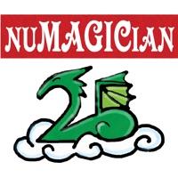 Codes for Numagicians Hack