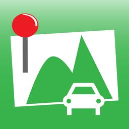 Ícone do app Pic Navi
