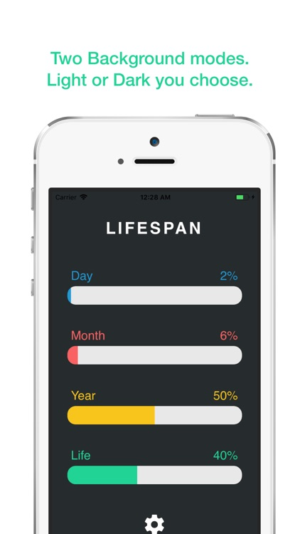 Lifespan: Productivity screenshot-3