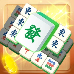 Mahjong Charm : Tiles Puzzle