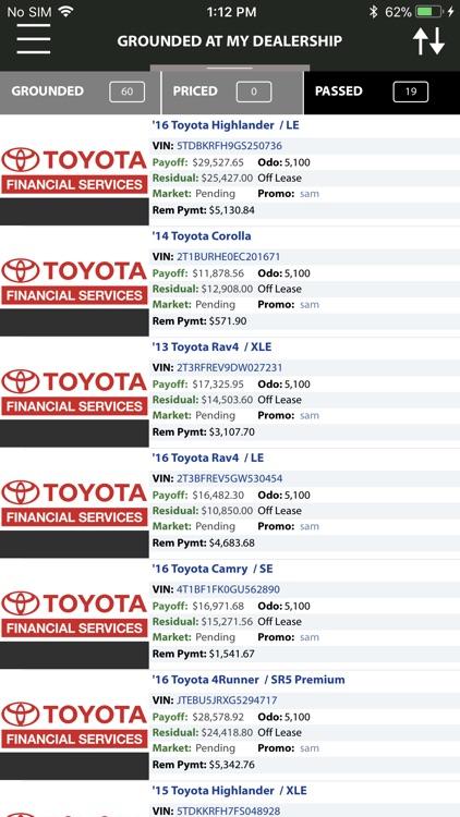 Lexus Dealer Direct screenshot-4