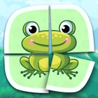 Learning Games for Babies icon