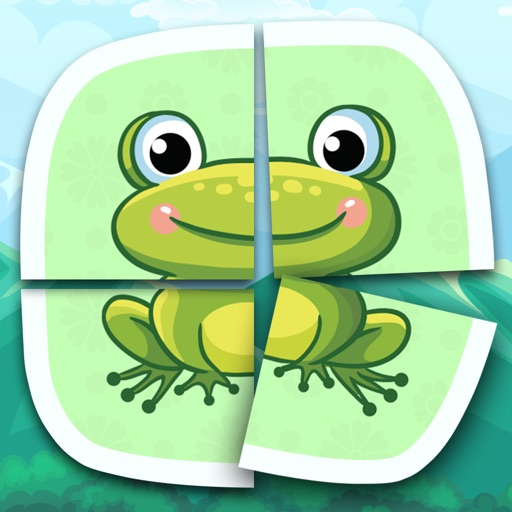 Learning Games for Babies iOS App