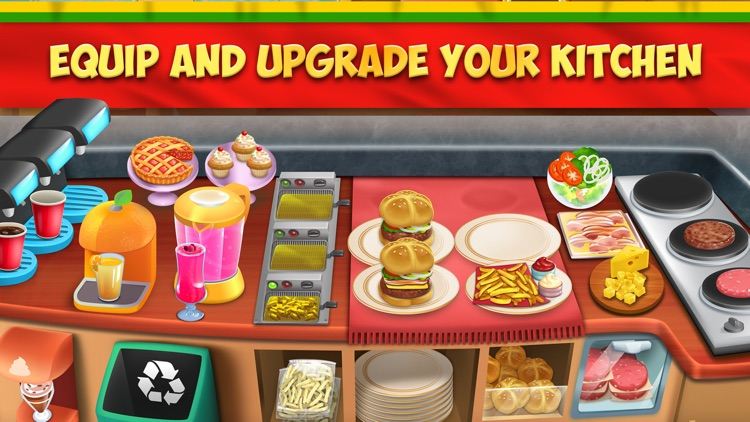 My Burger Shop 2 screenshot-3