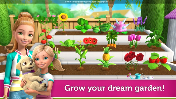 Barbie DreamHouse Adventures screenshot-6