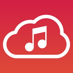 Cloud Music - MP3 Player