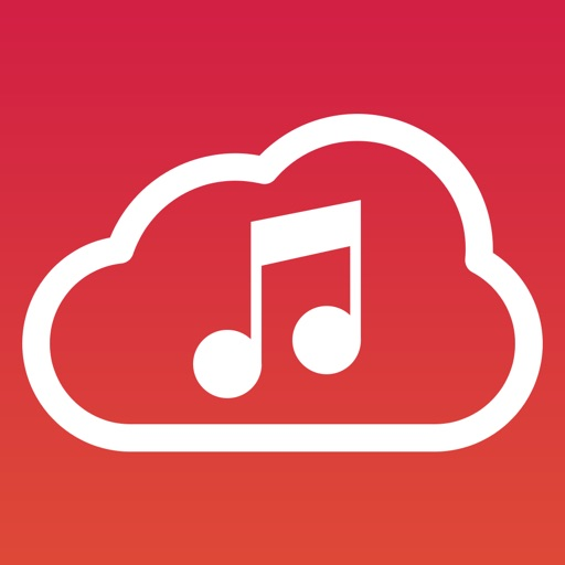 Cloud Music - MP3 Player