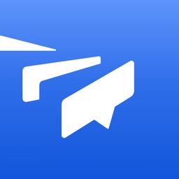 Ícone do app Twist Comunicação para Equipes