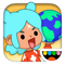 App Icon for Toca Life World: Build stories App in Indonesia App Store