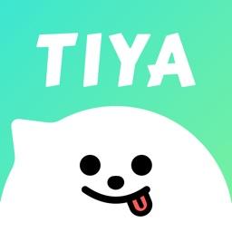 TIYA-Voice Chat &Global Gamers