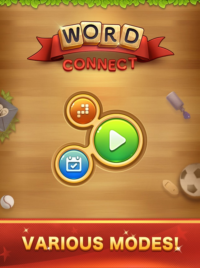word connect a on the app store