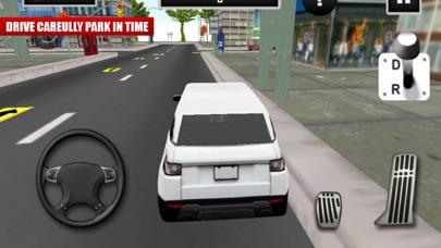 Prado Car Parking 2018 screenshot three