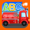 ABC Fire Truck Firefighter Fun