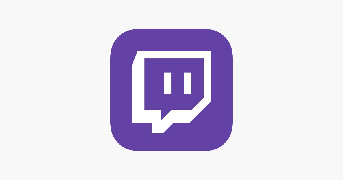 Twitch gaming esports chat on the app store stopboris Choice Image
