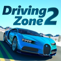 Driving Zone 2 free Points hack