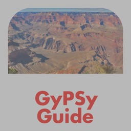 Grand Canyon South GyPSy Guide