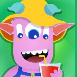 Numberita - Fun Toddler Games