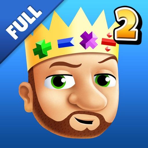 King of Math Jr 2: Full Game