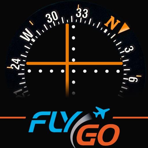 VOR+ILS Instructor by FlyGo