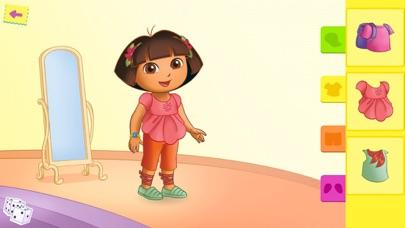 Dora's Worldwide Adventure Скриншоты8