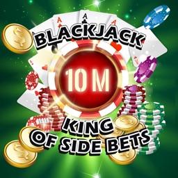 Blackjack King of Side Bets