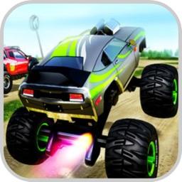 Monster Truck Racer: Highway X