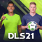 App Icon for Dream League Soccer 2021 App in Luxembourg App Store