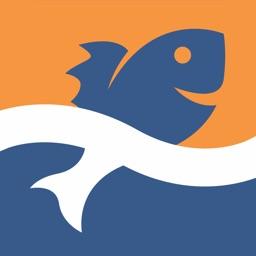 Fishing forecast app: TipTop