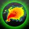 App Icon for RadarScope App in United States App Store